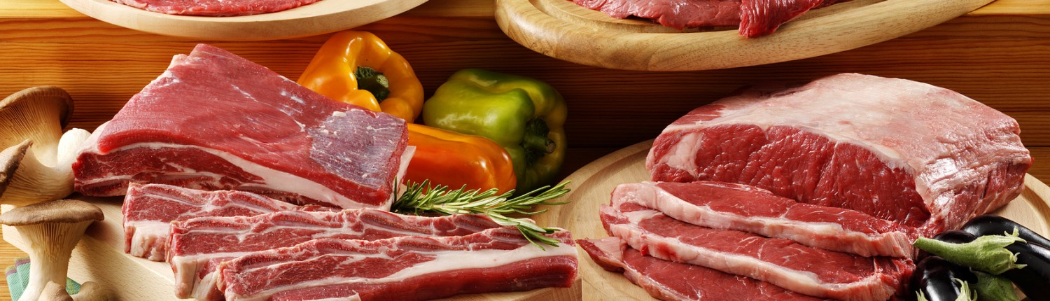 Myth #2: Meat Consists Highest of all the Acidic Food in our Diet