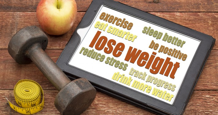 10 Practical Tips to Help You Lose Weight