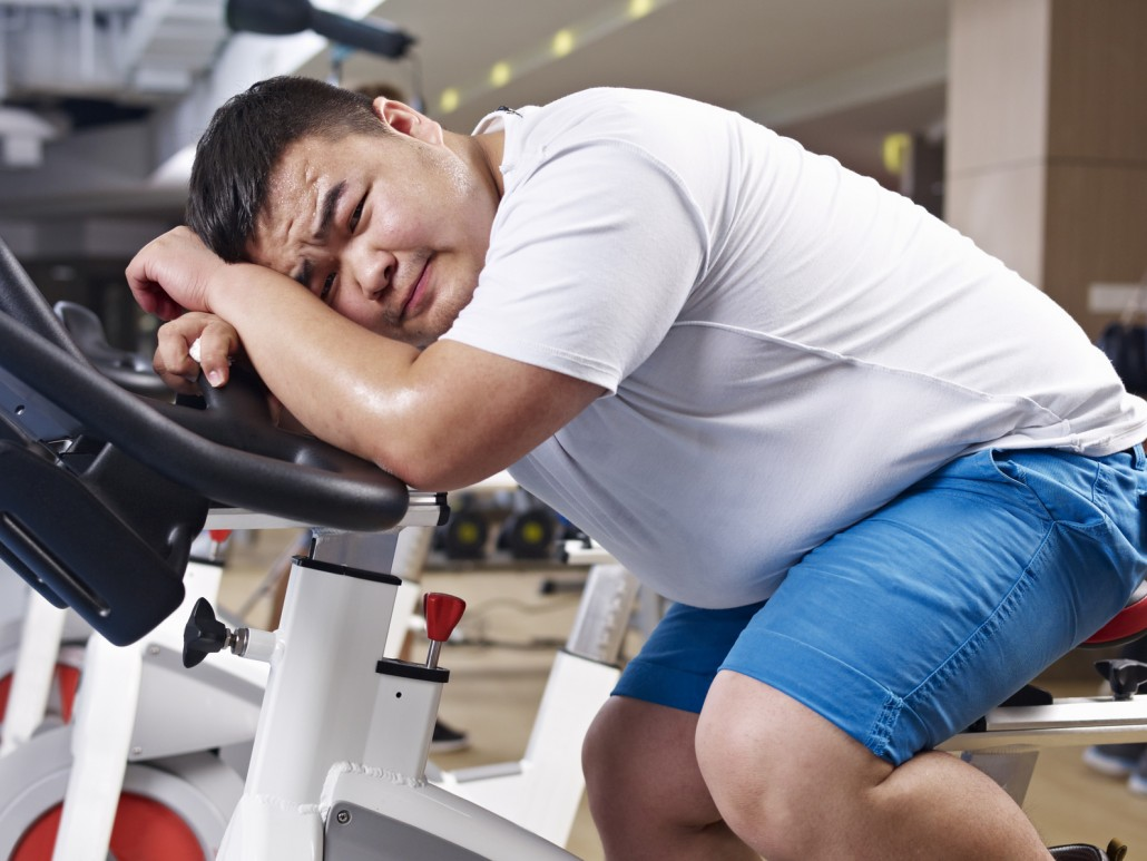 Exercise – Is it Really The Best Way to Lose Weight?