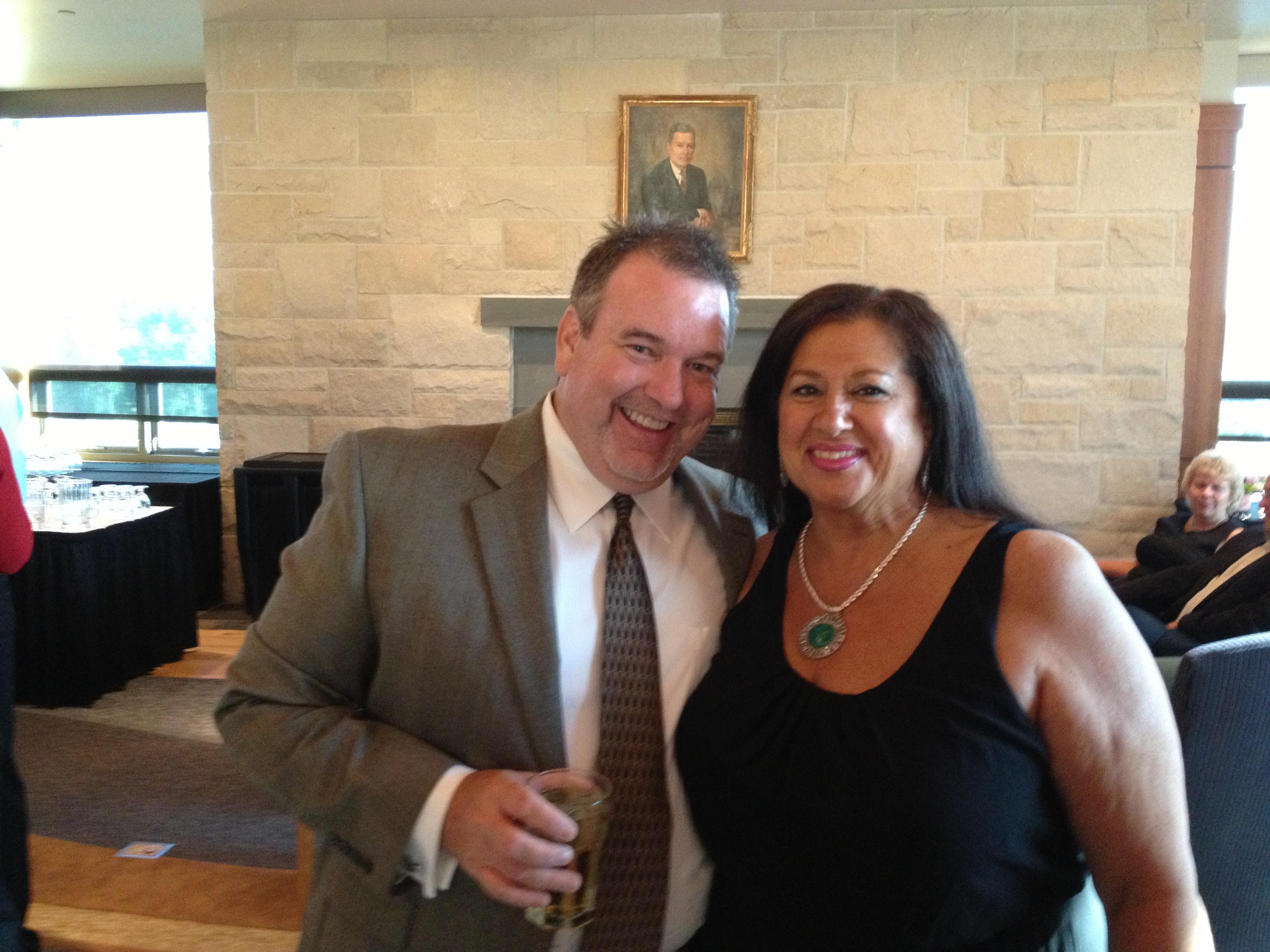 Mike and Kathy Testimonial
