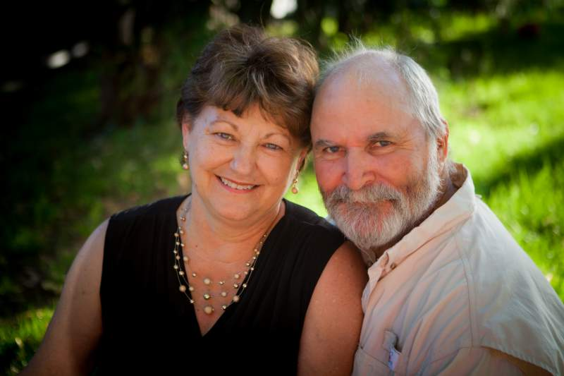 Jeanette and Rich Testimonial