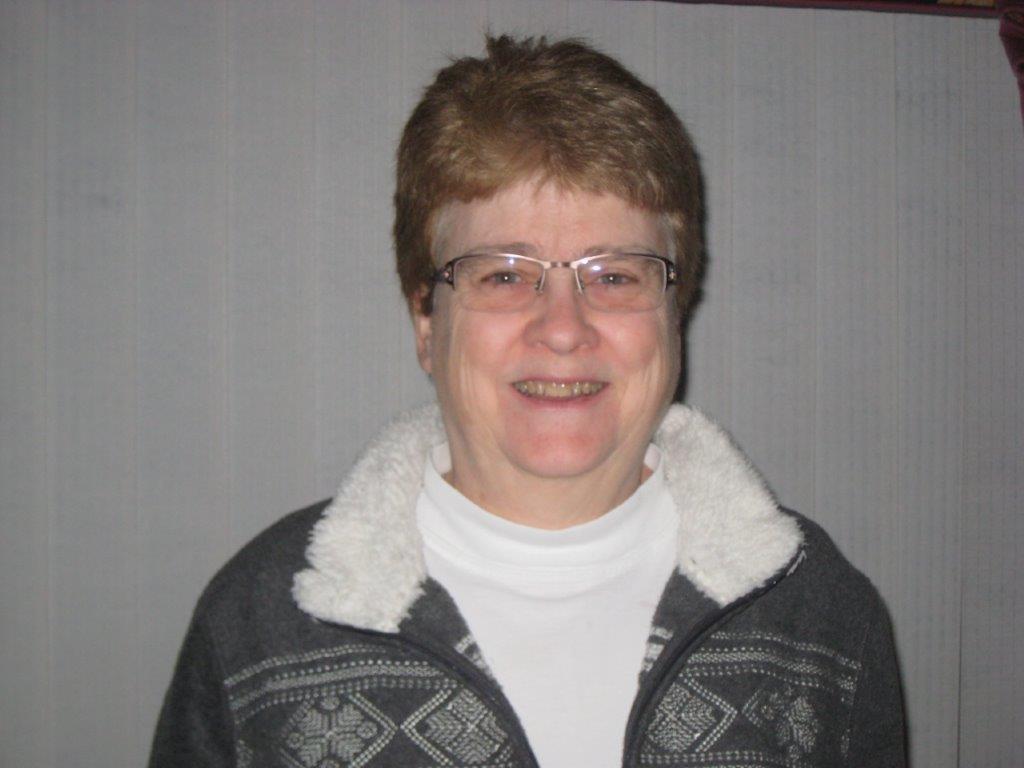 Joann M.