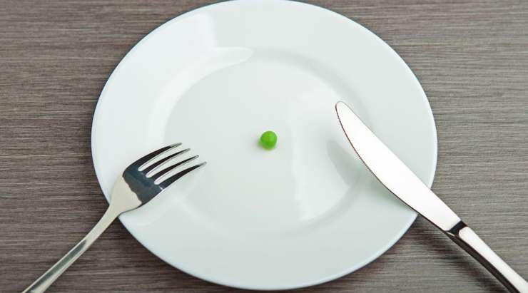 3 Harmful Effects of Calorie Restriction